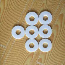 优质聚四氟乙烯垫片 四氟密封圈 四氟法兰垫 四氟垫片生产13172188196