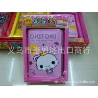 卡通钱包、韩款钱包、创意日韩包包、女款钱包 儿童钱包 现货批发