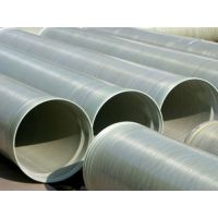 DN300玻璃钢夹砂管道排水管道排污管道