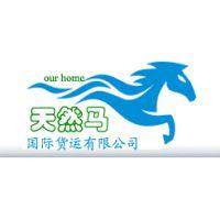 广州天然马国际货运有限公司