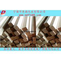 密度板裁切线条_密度板木线条_东南木业