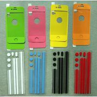 批发手机贴膜膜 小米/红米珍珠皮保护膜 米4卡通保护膜厂家直销