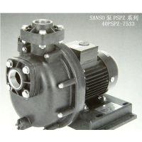 SANSO直流无刷电机泵