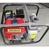 2寸汽油离心 水泵富士特离心泵FST-50WP 汽油机抽水泵