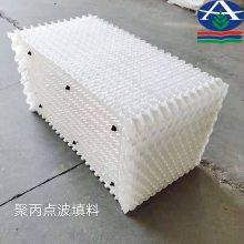 高效波淋水填料 良机冷却塔散热片 散热盘 散热片淋水填料 现货供应