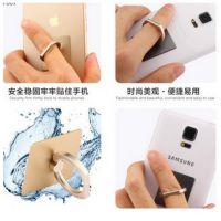 厂家直销手机指环支架 可自由旋转指环扣 防摔 新款手机支架