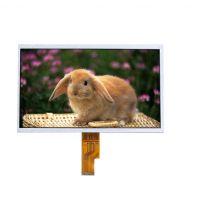 新款10.1寸1280*800 平板电脑 车载显示 工业设备显示 液晶显示模组