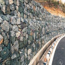高镀锌石笼网价格 铅丝石笼网价格 兰州格宾网