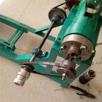 多功能3号膨化机 宏瑞自动切弯管空心玉米膨化机