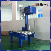 非标自动化非标定制灌装设备液体灌装机