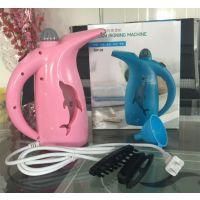 蒸脸器家用美容仪器补水保湿纳米喷雾加湿蒸面器 可熨衣服