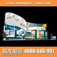 北京展览展示设计公司展台设计与制作为您打造出满意展台