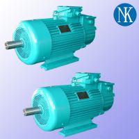 上海能垦特价提供JZR2-52-8 30KW 8极 绕线型起重冶金电机