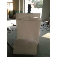 玻璃水2吨搅拌桶 天津玻璃水搅拌桶制造厂家