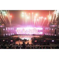 上海大型演出活动设备租赁一体化服务
