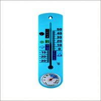 武强温湿表制造中心原厂专业销售美德时337直读干湿计 大棚养殖种植寒暑表