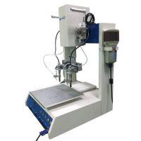 科贝电子 (在线咨询),焊锡机,单头单平台焊锡机
