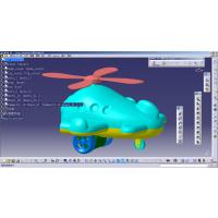 微腾科技CATIA产品设计培训