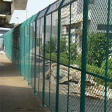 厂区铁栅栏 小区隔离网 公园专用三折弯护栏