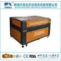 聊城葫芦专用激光雕刻机 DX-960热销机型 通用雕刻机