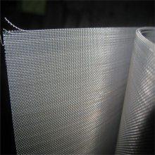 镍铬合金网 涤纶编织网 轧花编织网