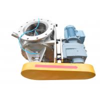 不锈钢防爆型卸料阀厂家,上海强旱机械