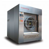 石家庄工业洗衣机50KG 毛巾洗衣机大型洗衣机