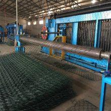 高锌格宾网 雷诺护垫石笼网厂家 春硕格宾网