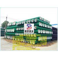凤凰PPHM波纹管,国塑管业,湖南省PPHM双壁波纹管厂