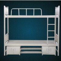合肥批发供应双层铁床,上下铺床,学生宿舍床,学生公寓床