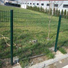 小区围栏网 护栏网订做 室外防护栏