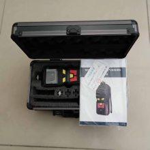 TD400-SH-M4便携式有毒有害气体检测报警仪北京天地首和供应