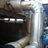 世博园冷却塔减振降噪工程 专业噪声治理 噪音处理 隔声 消声 吸声 泛德声学 声学专家