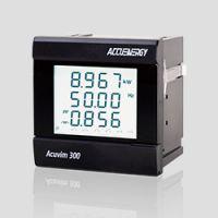 供应Accuenergy爱博精电Acuvim 327系列三相多功能电力仪表