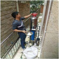 高档小区地下水变自来水净化处理设备 井水变市政水净水过滤装置 专业铸就品质