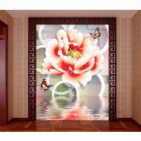 临沂 淄博UV打印机 陶瓷玻璃 广告 背景墙 平板神机打印无界限