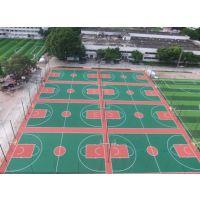 供应硬地丙烯酸球场施工厂家 篮球场造价多少钱一平方?丙烯酸球场施工刷丙烯酸油漆