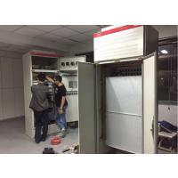 四川成都PLC自动化控制柜成套厂家_成都普莱斯_PLC控制柜编程_定制组装