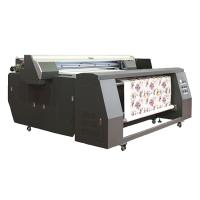 无纺布袋包打印机生产厂家 帆布数码印花机 UV机厂家直销
