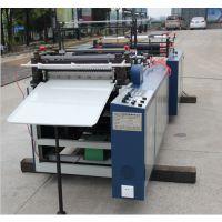 金华胜昌机械厂家直销SCM-600双折边横切机 AC220V无纺布赖人衣柜横切机