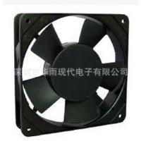 8025控制柜散热风机 220V工业轴流排风机 高品质环保风机直销
