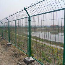 旺来河道护栏厂家 围墙护栏 设备防护网