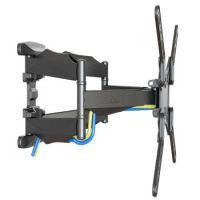 NB P5 (32-55英寸) 电视挂架电视支架 显示器壁挂架 旋转伸缩 乐视海信海尔TCL 夏普
