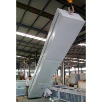 专业定制立式风幕机 立式侧吹风空气幕 高大门洞用风帘机艾尔格霖