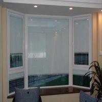 中空玻璃内置智能百叶窗