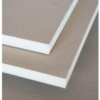 外墙保温材料PU硬泡聚氨酯保温板A级橡塑保温材料