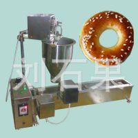 供应全自动迷你甜甜圈机/自动油炸机/面包房设备