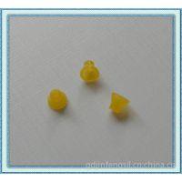 廠家現貨供應優質硅膠按鍵6*6*5mm使用達到10萬次不失效