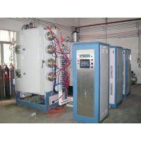 深圳回收二手镀膜机磁控溅射真空镀膜机
