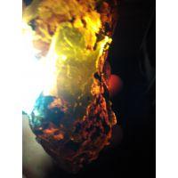 琥珀原石批发 多米尼加天然琥珀批发